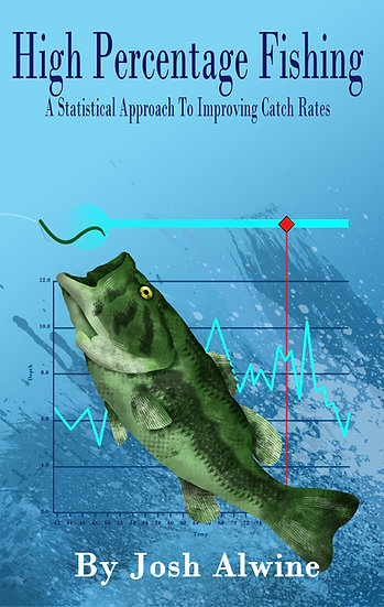 Autographed Copy Of High Percentage Fishing