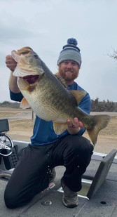 The Holy Grail of Big Bass Fishing?