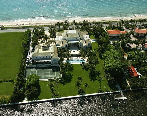 Livingston Builders, Palm Beach