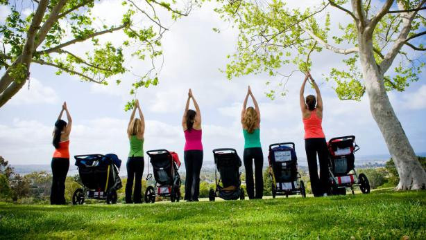9fit seu corpo em forma depois do parto