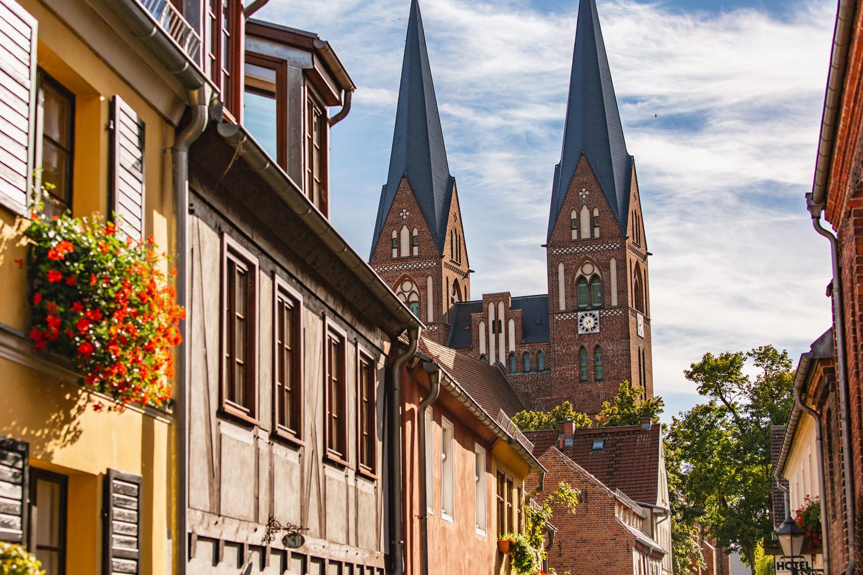 Historische Altstadt Neuruppin