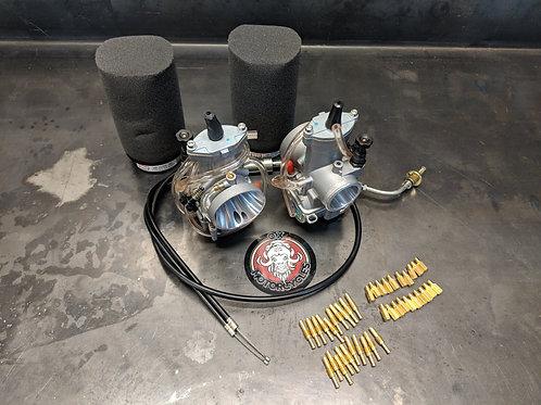 Keihin Pwk 32mm Carburetor for CB350 Honda twins