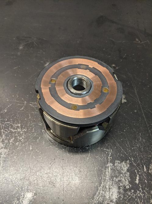 Rick's DOHC charging Rotor