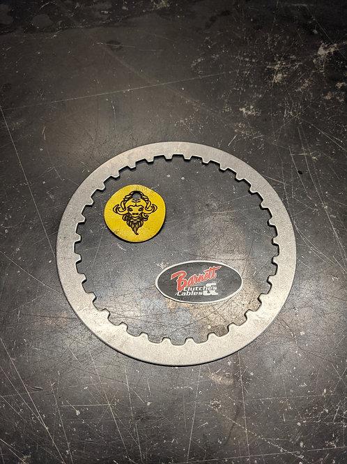 Barnett Clutch Steel Plate CB750 SOHC