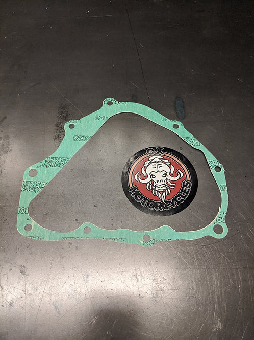 CB750  ( 1969-1978 )  Shifter Cover Gasket
