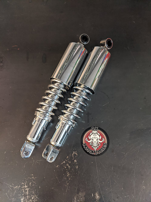 335MM Shocks with top cover