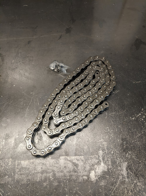 530 CHAIN - 100 LINK - NON ORING