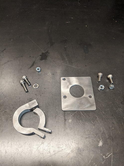 Ignition Relocation Bracket for 77/78
