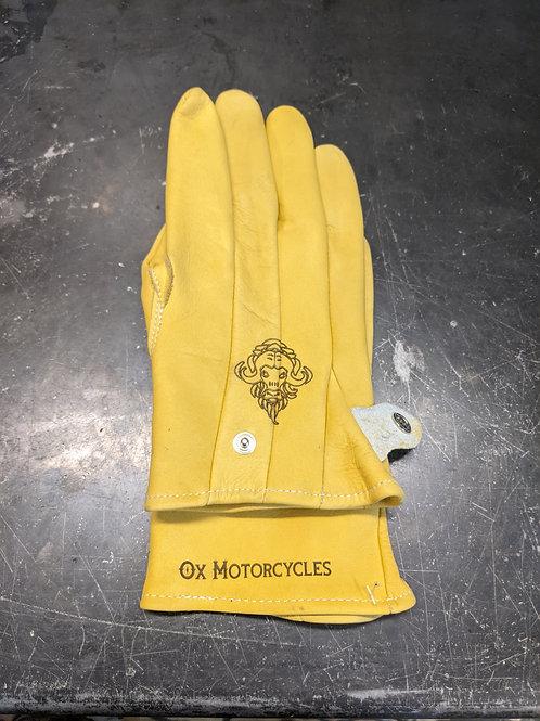 Raber Roper - Cowhide Gloves