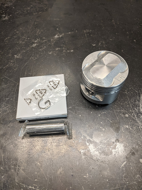 CB750 DOHC Piston Kit 1ST OVER 0.25MM 1979-1983