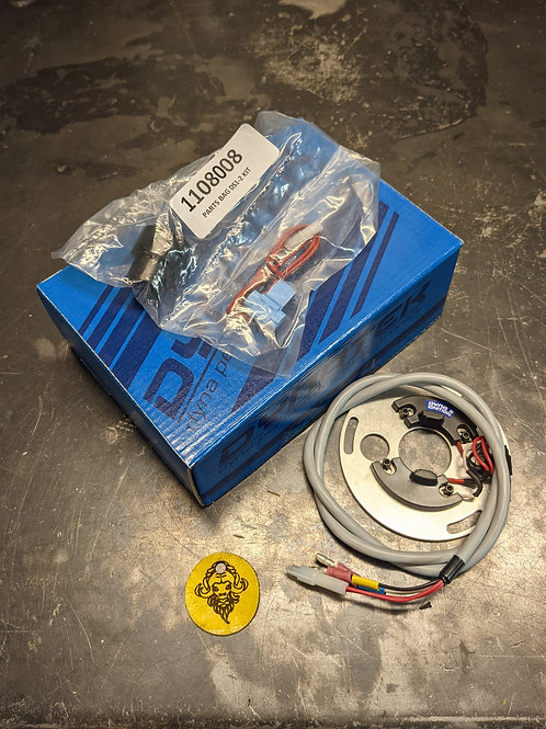 Dyna S Ignition for Honda Fours