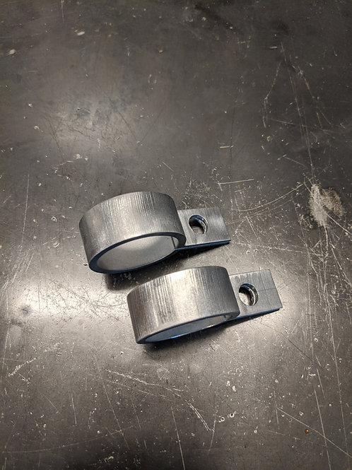 Signal Clamps