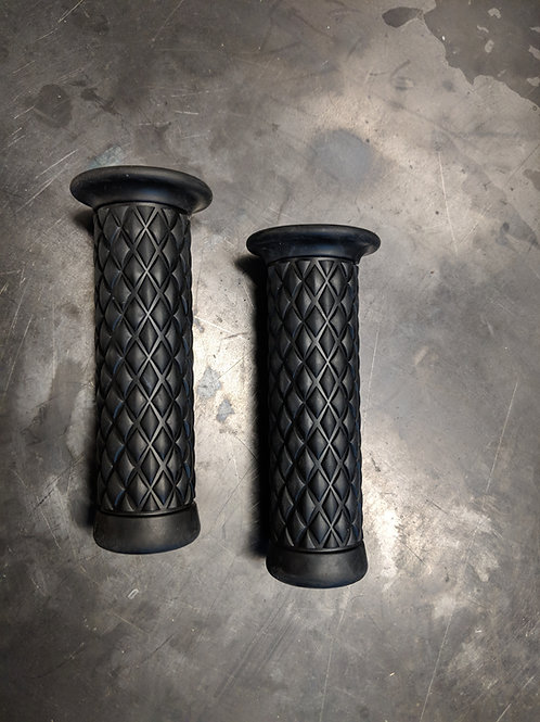 OX Diamond Grips