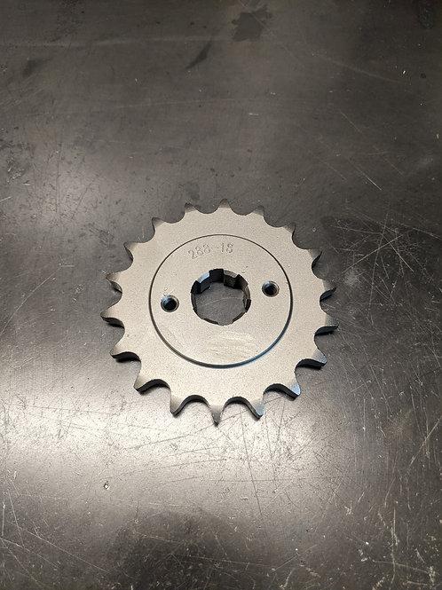 CB750 SPROCKET FRONT 18T