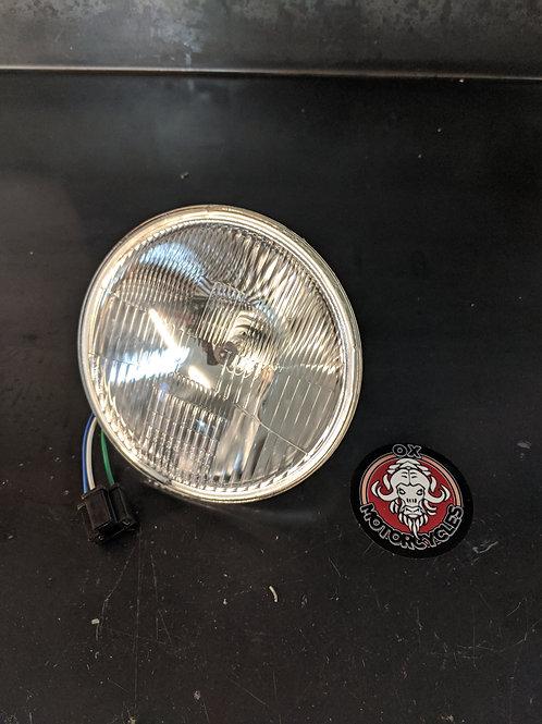 Honda Head Light ( 1969-1978 ) Halogen Conversion Bulb