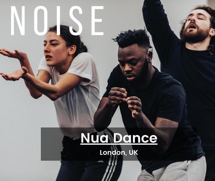 Nua Dance