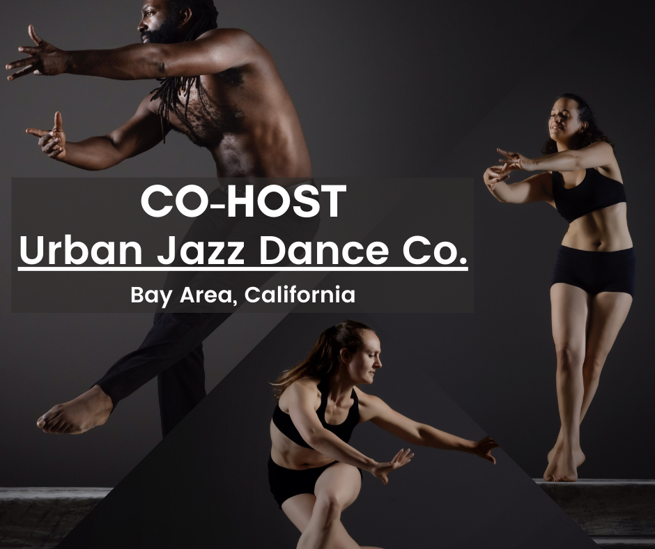 Urban Jazz Dance Company