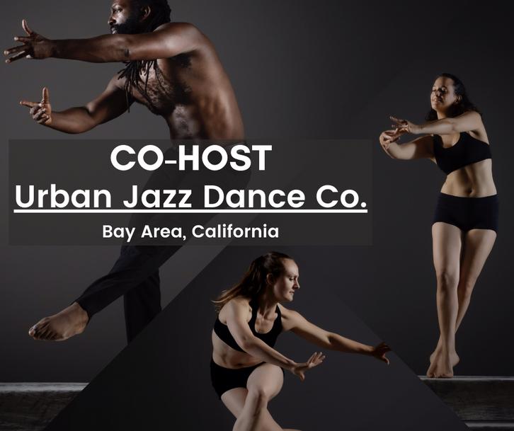 Urban Jazz Dance Company