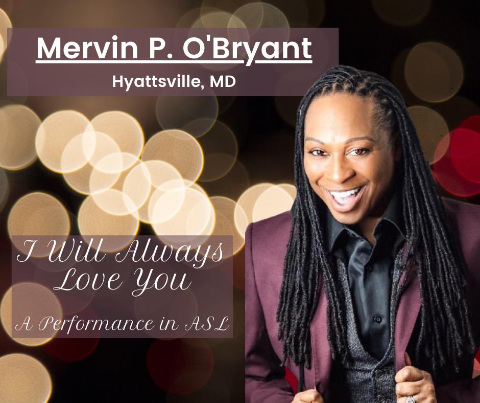 Mervin Primeaux-O'Bryant