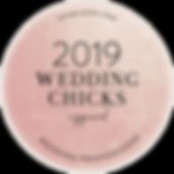 2019 Wedding Chicks Member Badge.png