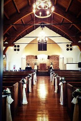 Thee Olde Chapel - Wedding Venue in Downtown Riverside, CA