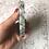 Thumbnail: Rare Dendritic Feather Fluorite Slab