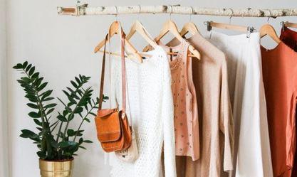 Daisy's Wardrobe Clothing