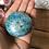 Thumbnail: Blue Apatite Palm Stone