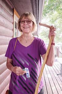 Golf 2021 Mary wins a cane.jpg