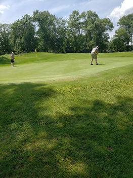 Golf 2021 shhhh on the green.jpg