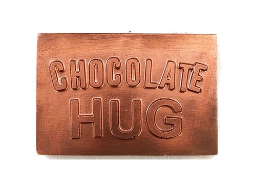 Chocolate Hug Chocolate Bar
