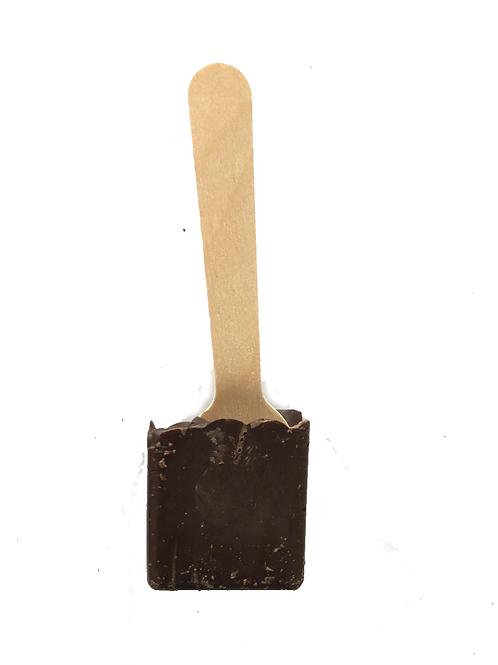 Hot Chocolate Stirrer (61% Colombian Dark Chocolate)