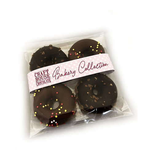 Bakery Collection Doughnuts  (Petit Four)