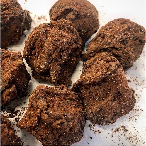 Mexican Chilli Truffles