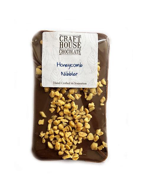 Honeycomb Nibbler bar