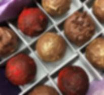 Handmade Artisan Luxury Chocolates