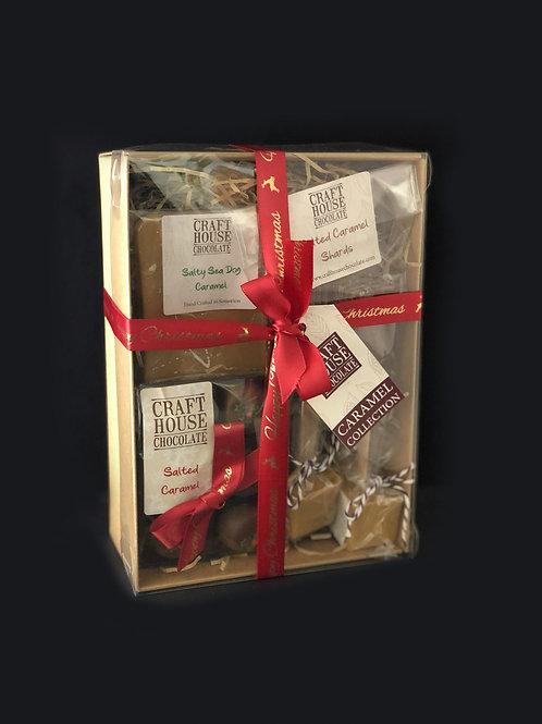 Christmas Salted Caramel Collection Hamper