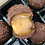 Thumbnail: 6 x Passion fruit caramel truffles