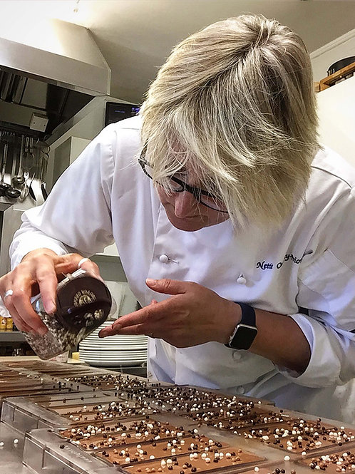 A Day With A Chocolatier