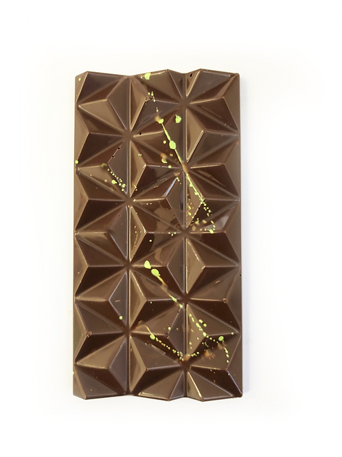 Dark Chocolate Peppermint bar