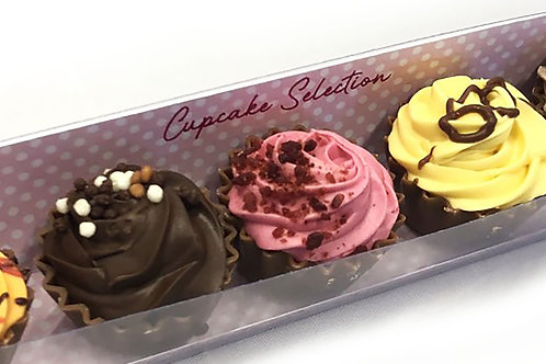Bakery Collection Cupcakes (Petit Four)