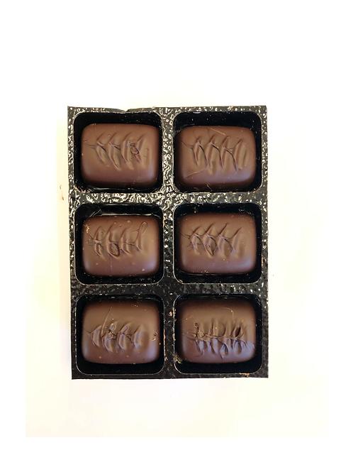 Dark Chocolate Treacle