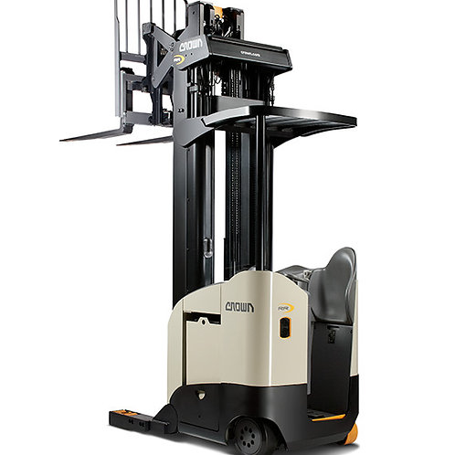 ELEVADOR CROWN  RMD 6025 // 1.6 TON