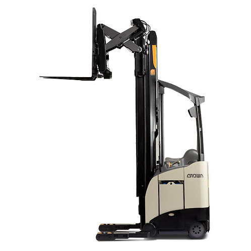 ELEVADOR CROWN RMD6095 // 1.5 TON