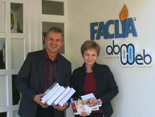Help translate Christian books into Romanian! Through the ministry of Dinu Moga and Faclia Publishin