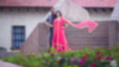 Luxury Indian engagement photography in Dallas, TX.