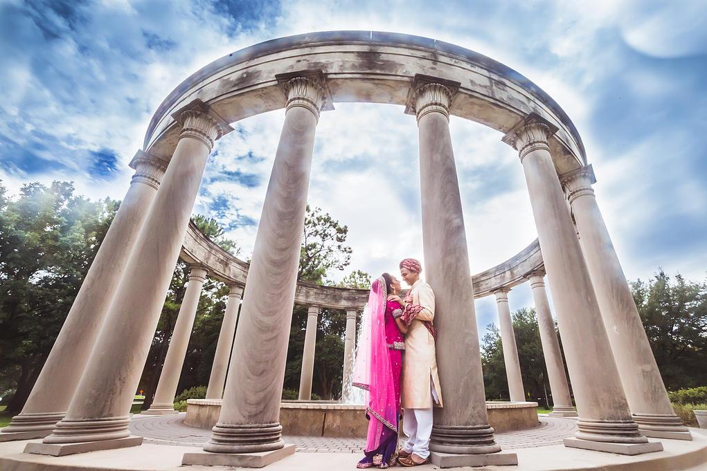 Desi wedding photography Houston