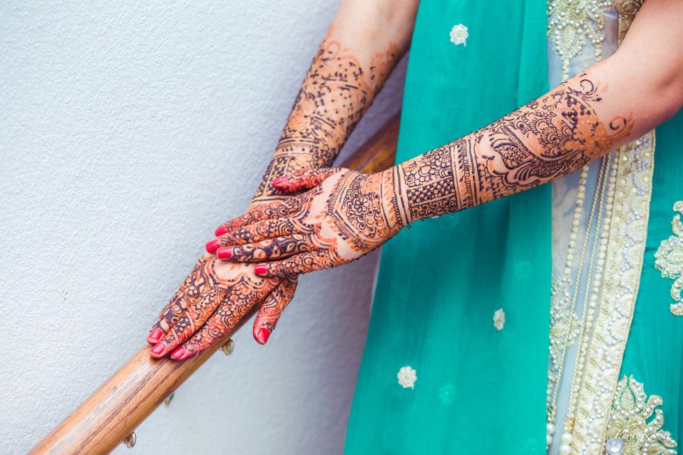 Sonia and Zariyan -PhotoKumar wedding photography -Mahendhi (1 of 1)-7.jpg