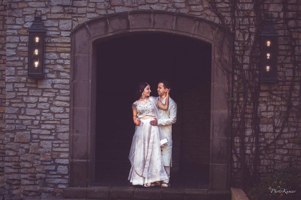 Sonia and Zariyan -PhotoKumar wedding ph