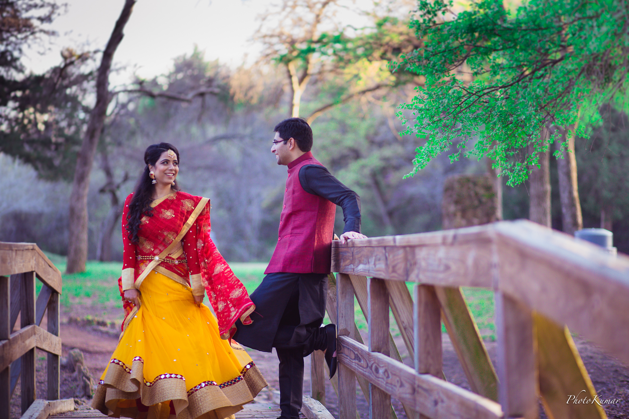 Dallas-South Indian Wedding